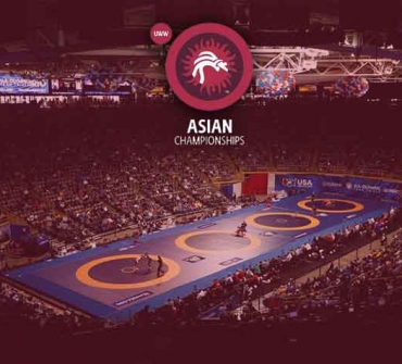 Senior Asian Wrestling: Schedule released, tournament to start with Greco-Roman competition in Delhi