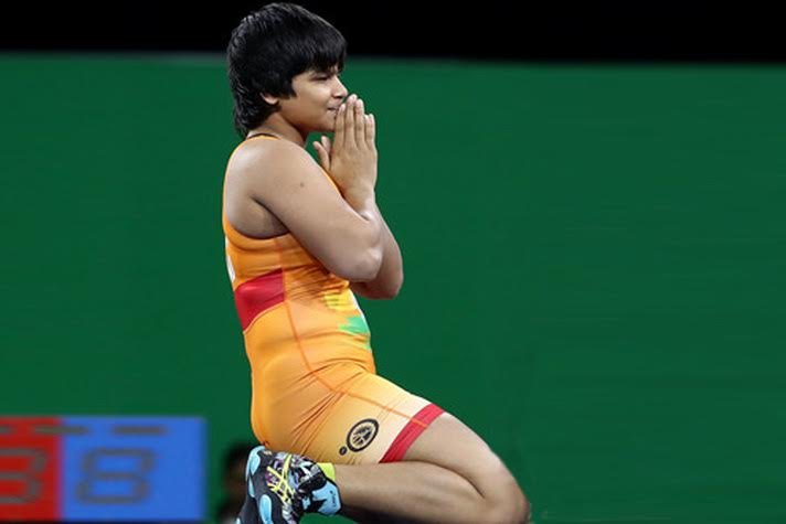 Indian Women Wrestling Trials : Asian Games medallist Divya Kakran qualifies in 68kg takes revenge on Anita Sheoran in style