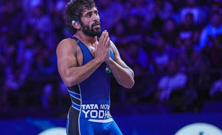 Rome Ranking Series: Bajrang Punia earns tough first round victory, Deepak Punia shocked in opener