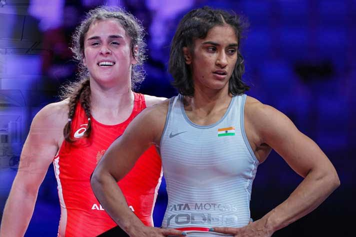 Rome Ranking Series : Champion vs Champion coming up as six of top ten women's wrestling world champs ready to rumble in Rome.