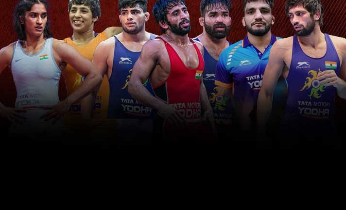 7 Medals out of 19 events in Rome, Indian wrestlers once again prove their growing status in global wrestling world