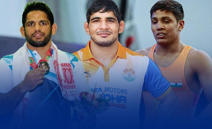 Indian Wrestling Team Trials- Take a look at the draws and contenders for every category