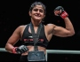 ONE Championship: Ritu Phogat aims to continue winning run