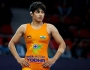 Pooja Gehlot recovering from injured elbow, requests WFI for final trial in February