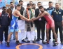 TATA Motors Cadet National Wrestling 2020 : Delhi wins 4 gold in Greco-Roman category, Haryana still wins the team championship