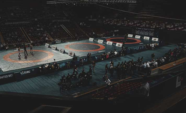 Chandigarh to host All India Civil Services Wrestling Championship