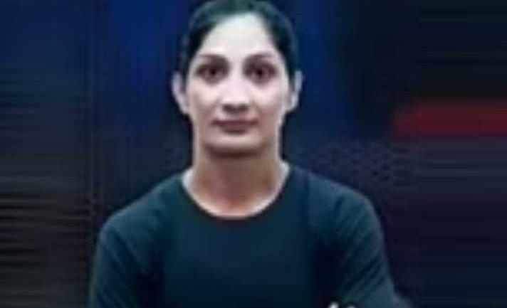 Rome Ranking Series Day 3 : Nirmala Devi loses bronze medal bout in 50kg
