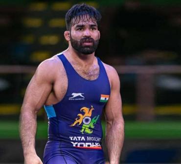 Rome Series champion Gurpreet Singh decides to skip Asian Wrestling Championships in Delhi