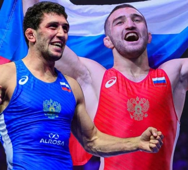 Grand Prix Ivan Yarygin-2020 : World Champions Zaurbek Sidakov, David Baev star attraction for prestigious wrestling event in Russia