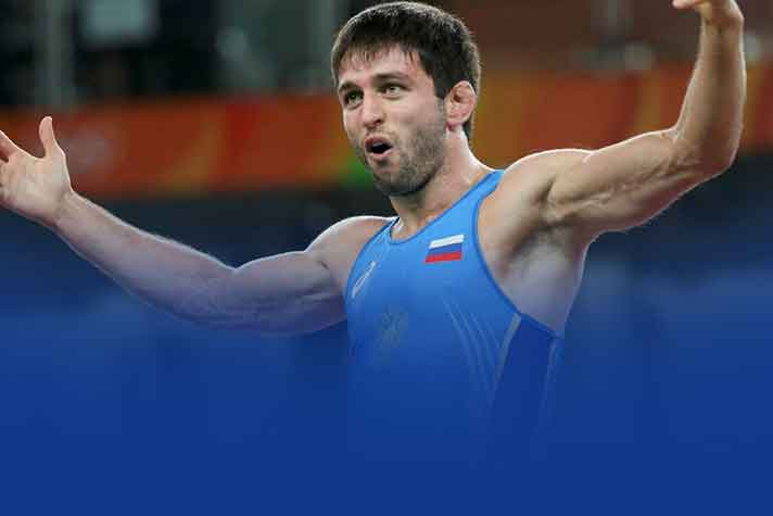 Ivan Yarygin 2020 : Another favorite bites the dust as Olympic champion Soslan Ramonov loses the gold bout