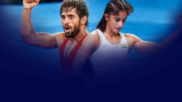 Rome Ranking Series : Indian wrestling team reaches Rome with their top squad, watch action live on WrestlingTV.in