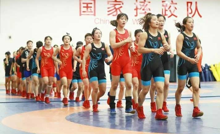 Asian Wrestling C'ship: China name 30-strong squad amidst visa uncertainty