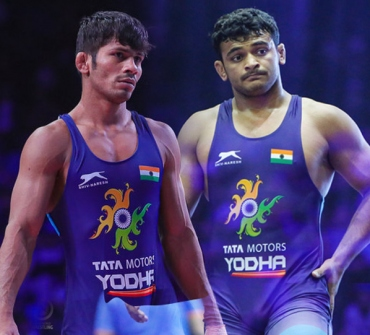 Asian Wrestling Championships: Big guns Deepak, Aware fail to fire in semi-finals