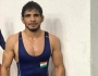 Asian Wrestling Championships: Jitender India's only hope for gold on last day