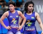 Pooja Dhanda, Navjot, Sarita, Sakshi Malik and Sonam to battle for Asian Olympic Qualifiers berth