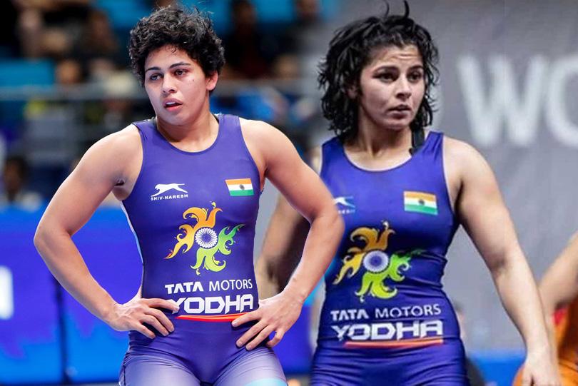 Pooja Dhanda, Navjot, Sarita, Sakshi Malik and Sonam to battle for Asian Olympic Qualifiers berth