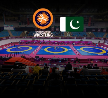 Asian Wrestling Championships: UWW sponsors Pak squad; 17 others