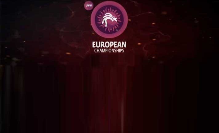 All you want to know about the schedule, draws, wrestlers, timings of broadcast for the European World Championships