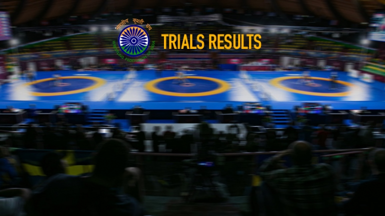 Full Result of Trials for Asian Olympic Qualifiers: Sakshi's Olympic dreams ends; Sonam marches to Indian team
