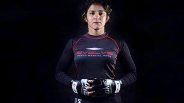 Ritu Phogat excited to be part of ONE Championship reality show 'The Apprentice'