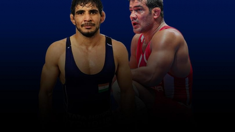 Sushil's Olympic hopes shattered; Jitender confirmed for Asian Qualifiers