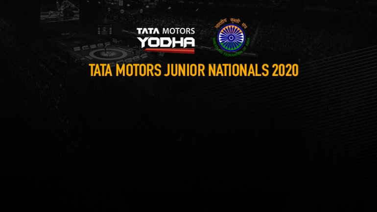 Tata Motors Junior National Wrestling starts from 4th March in Mandi, Himachal Pradesh