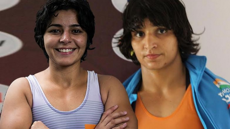 Asian Wrestling Championships 2020 Day 3: Nirmala, Sarita and Pinky makes it to gold medal bout, watch the finals LIVE @ 6 PM