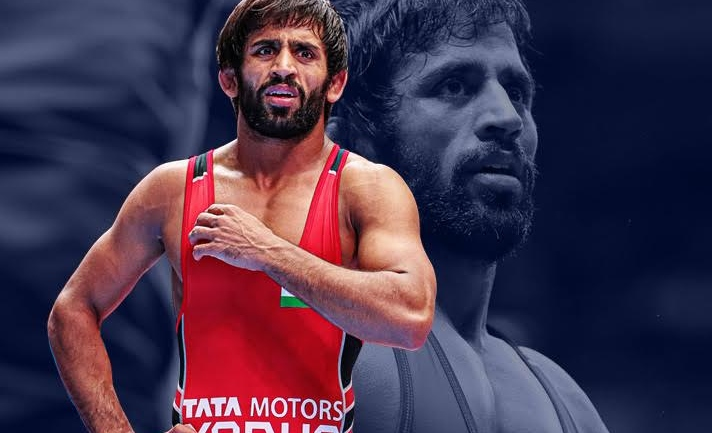 Contenders who can challenge Bajrang Punia's Asian Championships title defense