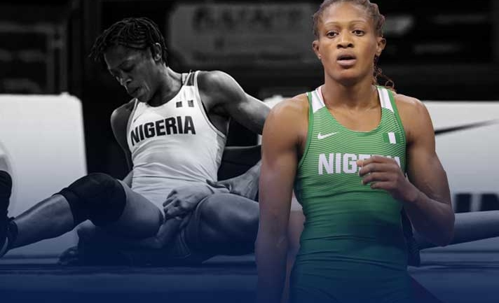 African Wrestling Championships : Senior tournament starts tomorrow, Odunayo chasing world number 1 ranking