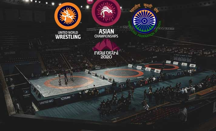 UWW serves stern warning to WFI on Asian Championship visas issue