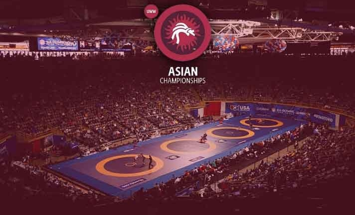 Pakistan gets visas for Asian Wrestling Championships in New Delhi