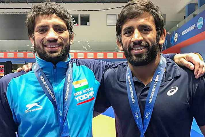 Can India better its 2019 Asian Wrestling Championships record?