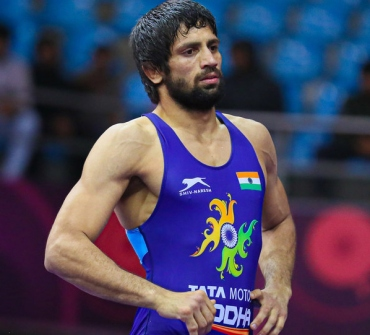 Asian Wrestling Day 5: Ravi Dahiya lives up to the expectation; wins gold medal for India