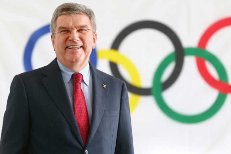 Tokyo 2020 Olympic Crisis: Thomas Bach writes open letter to Olympic athletes