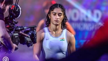 Tokyo 2020 postponed: Vinesh Phogat gets emotional as Olympic dream gets delayed further