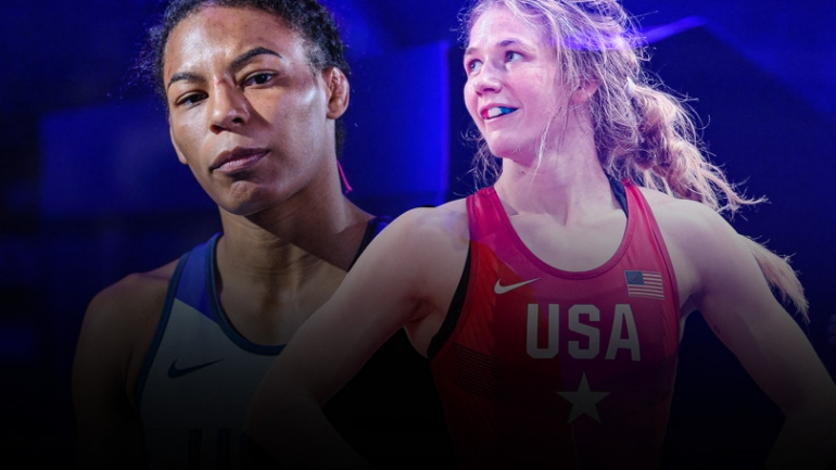 Tokyo 2020 Women Wrestling: USA Women earns tickets to 2020 Olympics in all 6 weight categories