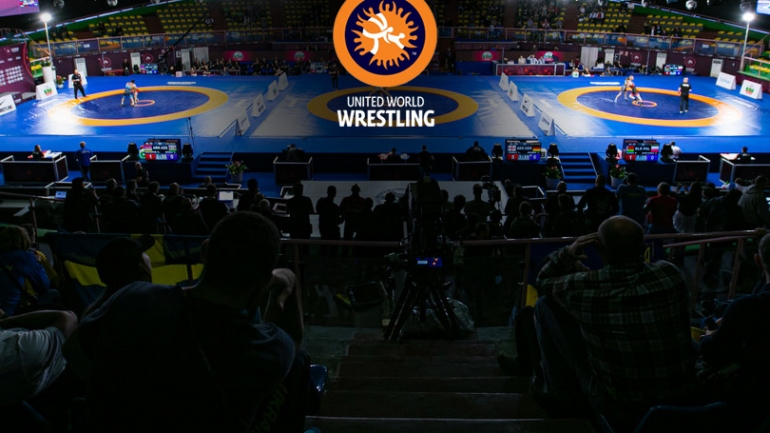 Kyrgyzstan will host the Junior Asian Wrestling Championships 2020 for the first time.