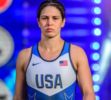 Pan American Wrestling: USA, Canada wrestlers starts favorite as draws for women categories are released