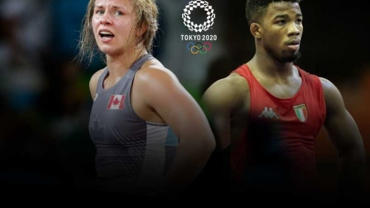 Tokyo 2020 postponed: From Frank Chamizo, to Abdulrashid Sadulaev; Wrestlers globally react to Olympics postponement