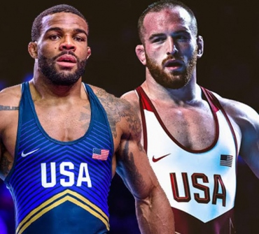 Pan-American Championships Day 4 LIVE: Jordan Burroughs, Kyle Snyder and Oscar Pino Hinds in action today