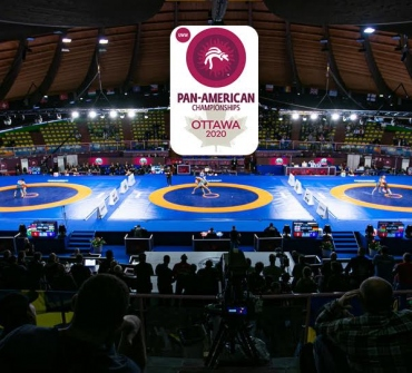 WrestlingTV to stream LIVE Pan-American Championships, Olympic Qualifiers