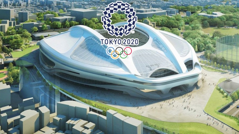 Coronavirus: Calls to suspend Tokyo 2020 Olympics, this time by players