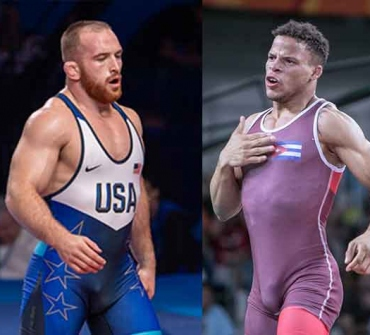 Kyle Snyder and Ismael Borrero star attractions as UWW declares official entries for Pan American Championships
