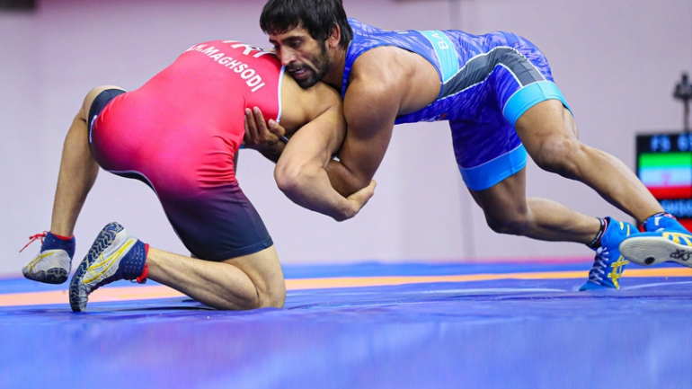 Rajya Sabha congratulates Indian Wrestling Contingent for unprecedented medal haul in the Asian Wrestling Championships