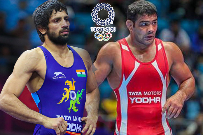 Tokyo 2020 postponed: From Ravi Dahiya, to Sushil Kumar; here is how Indian wrestlers have reacted