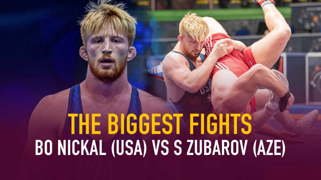 The Biggest Fights - Bo Nikal's fight which took him a step closer to become U23 World Champion