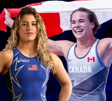 Pan American Olympic Qualifiers: Watch out for clash between Olympic Champ Maroulis vs 2019 World Champion Linda Morais tonight