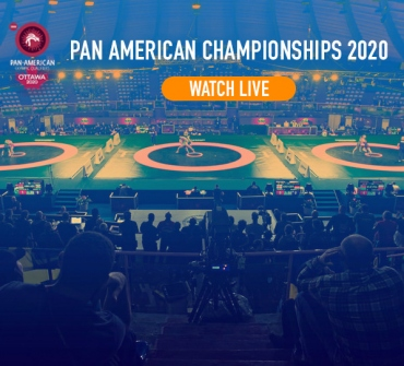 When and where to watch Pan American Olympic Qualifiers LIVE Streaming