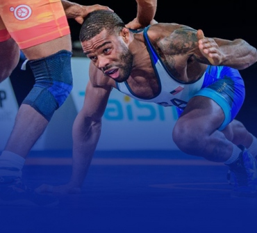 Pan-American Wrestling: Jordan Burroughs, Snyder win gold USA bags freestyle team title