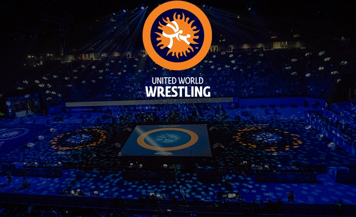United World Wrestling shoots letter to all National Federations on Covid19